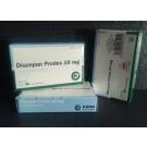 Diazepam Prodes 10mg by Kern Pharma T