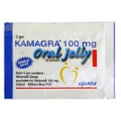 Kamagra Oral Jelly 100 mg