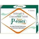 Super P-Force, Sildigra Super Power Priligy
