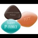 Eyaculación Precoz  (Snovitra Super Power, Super P-Force, Malegra-FXT)