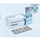 Generic Levitra (Vardenafil) Labedra 20 mg D