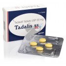 Tadalis SX 20 mg